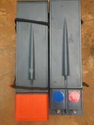 Bateria de gel boa pra som 100 amp