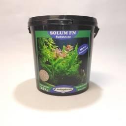 Título do anúncio: Substrato Fértil para aquários Plantados *1,8Kg*