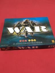Jogo de tabuleiro War