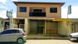Prédio Comercial/Residencial - Rua do Hospital