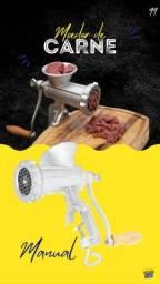 Moedor de carne Eberle 10 manual