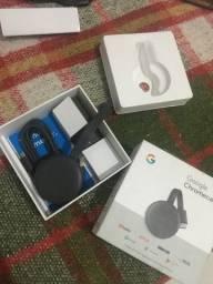 Chromecast 3geração Original