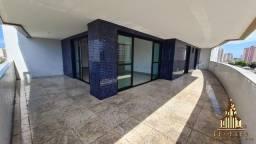 Título do anúncio: Apartamento para Venda em Belém, Batista Campos, 4 dormitórios, 4 suítes, 6 banheiros, 3 v