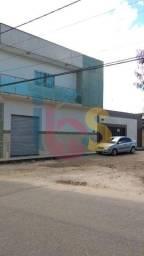 Vendo casa ventilada na Avenida Kaikan!