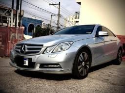 Título do anúncio: Mercedes  Coupe  ano 2012