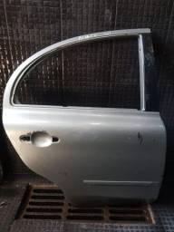 Porta Traseira Direita Nissan March