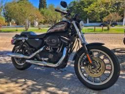 Título do anúncio: Harley 883 R