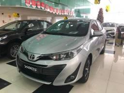 Toyota Yaris XLS 1.5 Connect Flex 16v 5p Automatico