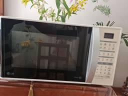 Vendo Microondas LG Iwave 30L