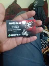 Motoboy entregas rápidas