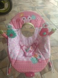 Cadeira de Descanso BaBy R$ 100,00