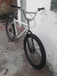 Bicicleta aro 26 para vender em troca