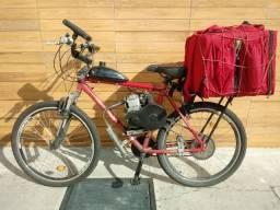 Bicicleta Motorizada R$1,500