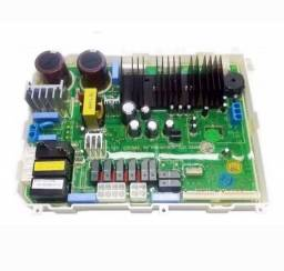 Placa Eletrônica Eletrolux Lava e Seca Lse09