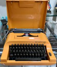 Máquina de Escrever Remington 12