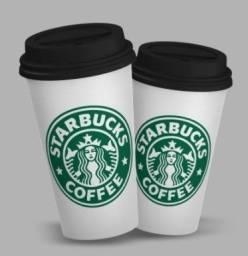 Copo Ecológico Starbucks