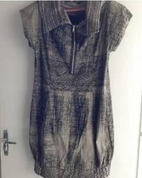 50 roupas para brechó