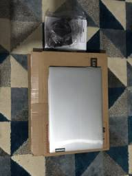 Notebook Lenovo Ideapad S145 82DJ0002BR Intel Core i3 4gb 1tb