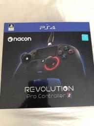 Controle Nacon Revolution Pro Controller 2 Black
