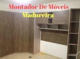Montador De Móveis Madureira-Cavalcanti-Vaz lobo-Turiaçu