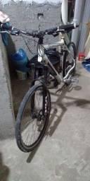 Título do anúncio: Bicicleta Mosso