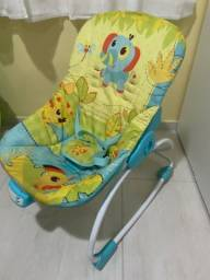 Cadeira descanso de bebê