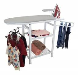 Mesa passar roupas