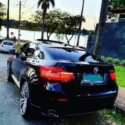 BMW X6 3.0 4X4 BI TURBO 2010 IMPECÁVEL
