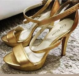 Sandália City shoes