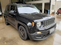 Jeep Renegade Sport Automático 2016