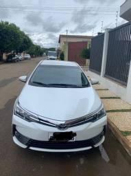 Corolla XEI 2018/2019 Completo