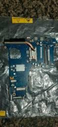 Placa Mãe Note Samsung NP275E4E-kd1br