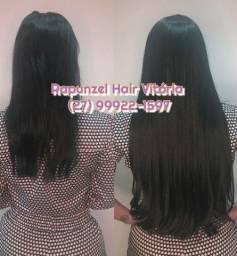 Título do anúncio: Manutenção de Mega hair , Selagem e tonalização