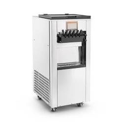 Título do anúncio: Máquina de Sorvete Cremorella MSC 600 - Nova