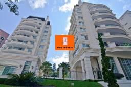 Título do anúncio: Curitiba - Apartamento Padrão - Cabral