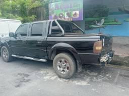 Ford Ranger 2008 XLT