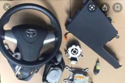 Airbag toyota Etios