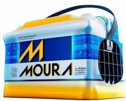 Bateria Moura - A energia que seu carro precisa