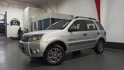 Ford EcoSport Freestyle 1.6 (flex) 2012