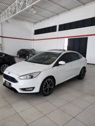 Focus sedan 2.0 Titanium Plus TOP 17/17