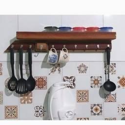 Porta Utensílios de Cozinha