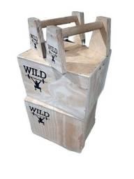 Caixa Jump Box/ Crossfit/ Funcional