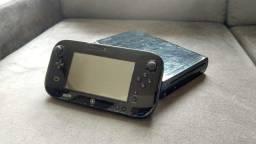 Wii U Deluxe 32GB + 2 Jogos