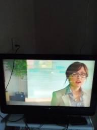 Tv sony bravia com conversor digital 32 polegadas
