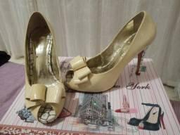 Sapato Claudina, 34