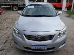 Vendo Corolla 2010, XEI