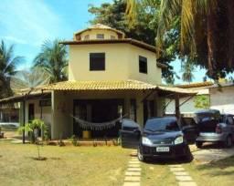 Casa - 4/4 - Sendo 01 Suíte - Praia da Espera