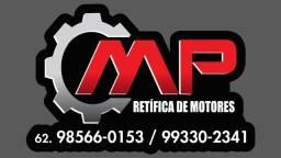 Título do anúncio: Retífica de motores MP