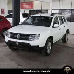 Renault Duster Exp 1.6 2020