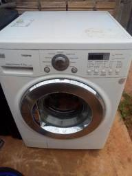 Máquina de lavar 8,5kg  ( retirada de peças)